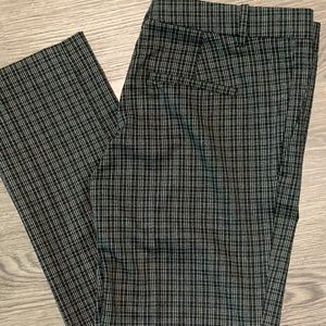 Ann Taylor size 0 dress pant-like new!